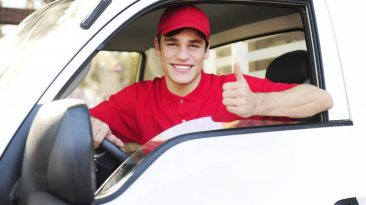 Recruitment for Delivery Driver jobs in Canada