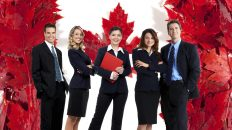 Canada Federal Skilled Workers Program