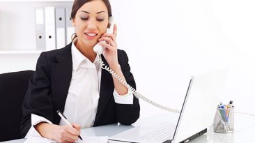 Recruitment for Receptionist Jobs in USA
