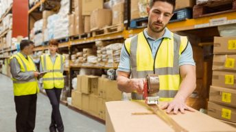 Recruitment for warehouse jobs in USA