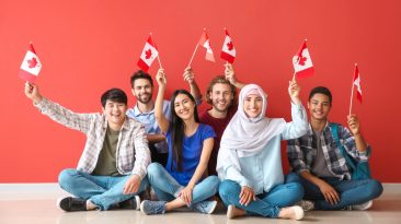 The best way to immigrate to Canada