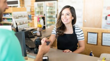 Recruitment For Cashier Job In USA