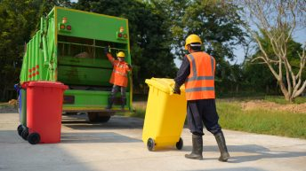 Recruitment For Garbage Truck Driver In Canada
