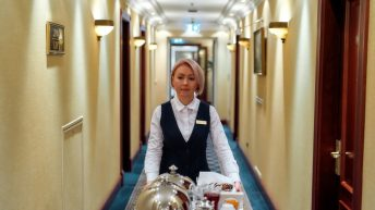 Recruitment For Table Service Attendant In Canada