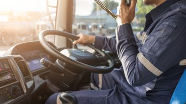 Recruitment For Tractor Trailer Driver In USA