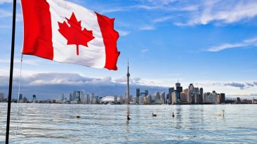 What Is The Best Age To Immigrate To Canada